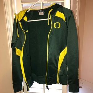 Nike Oregon jacket